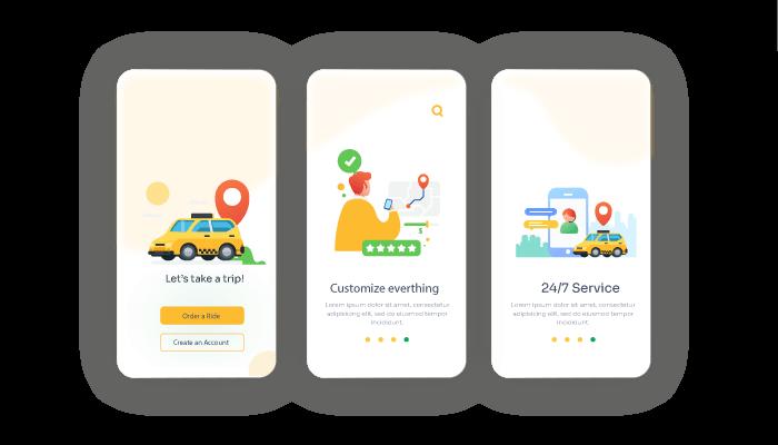 mobile app development, mobile application