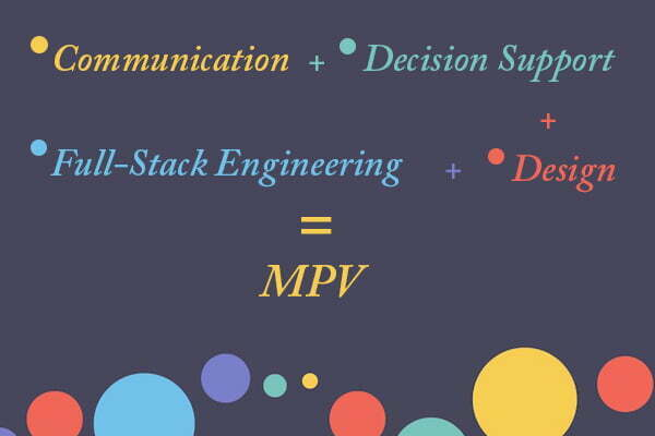 mvp app and software development company in USA and UK