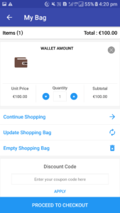 Bitcoin Wallet App Development UK and USA