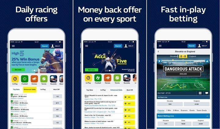 How Much Does it cost to Develop a Betting Application Slovenia?