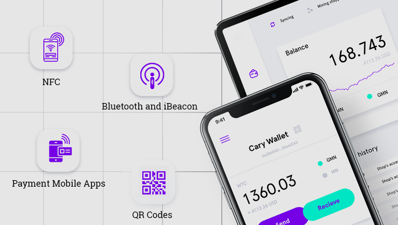 A No-Confusion Guide to Build a Secure Mobile Wallet App in 2018
