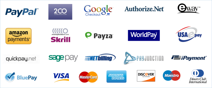 Payment Gateway for your Digital Wallet App:
