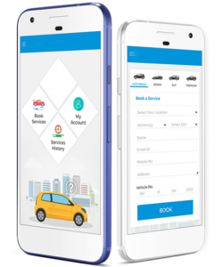 Leading Features car wash app development USA and UK