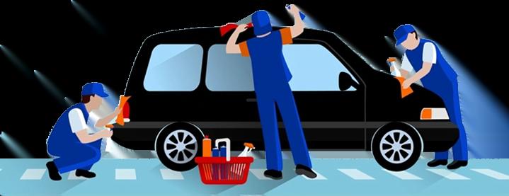 Advantages of On-Demand Car Wash Mobile App