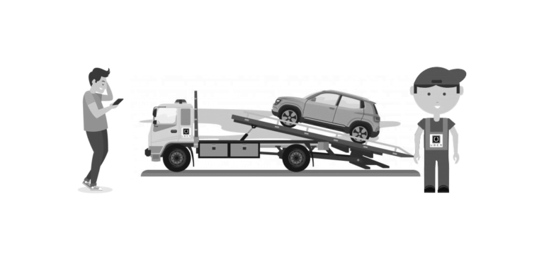 Developing a Tow Truck Booking App