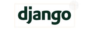 Django Web Application Framework
