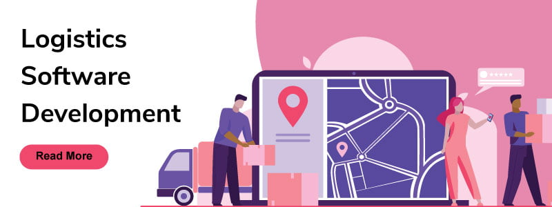 Logistic Software Development