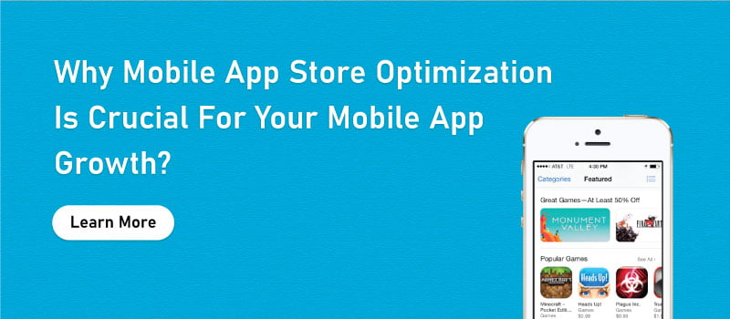 Mobile App Store Optimization