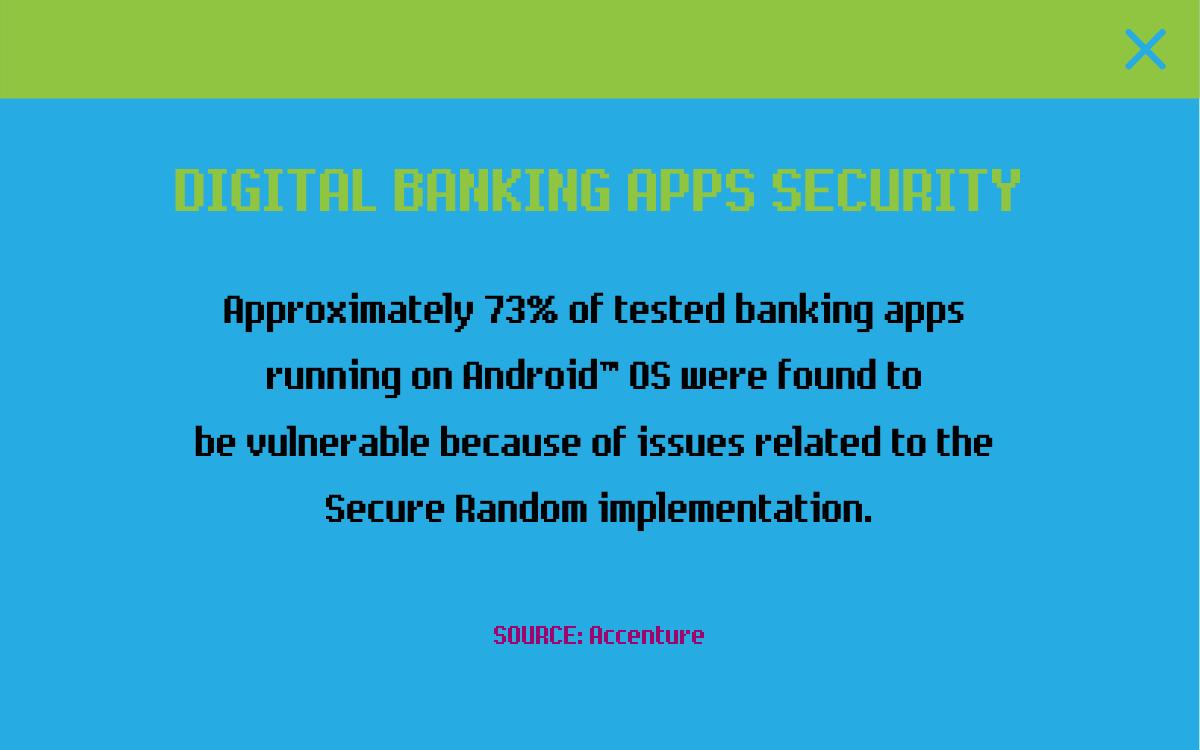 DIGITAL BANKING SECURITY TIP