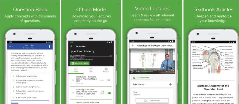 best medical education apps