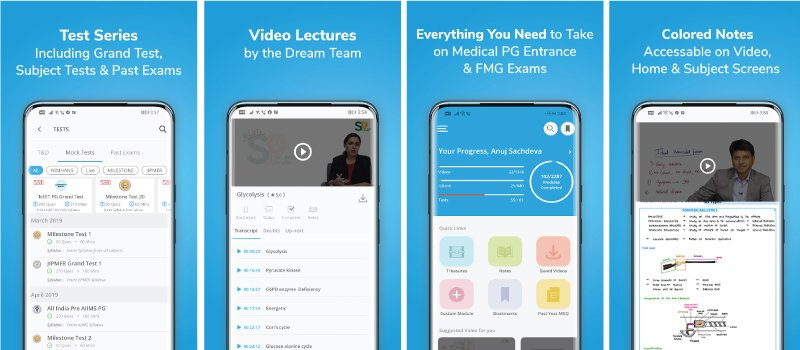 study apps for medical students