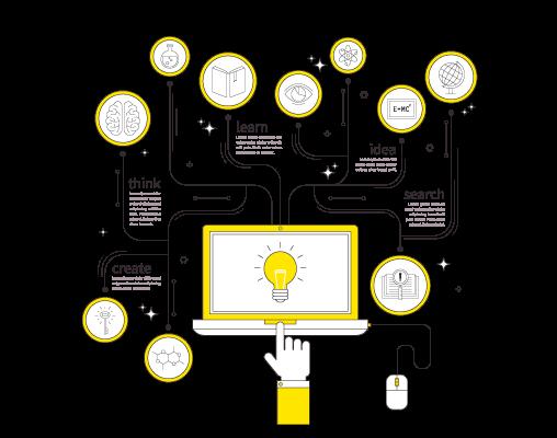 E-Learning App Development Company