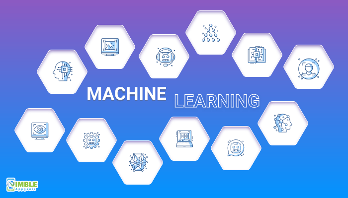 cost of machine learning app