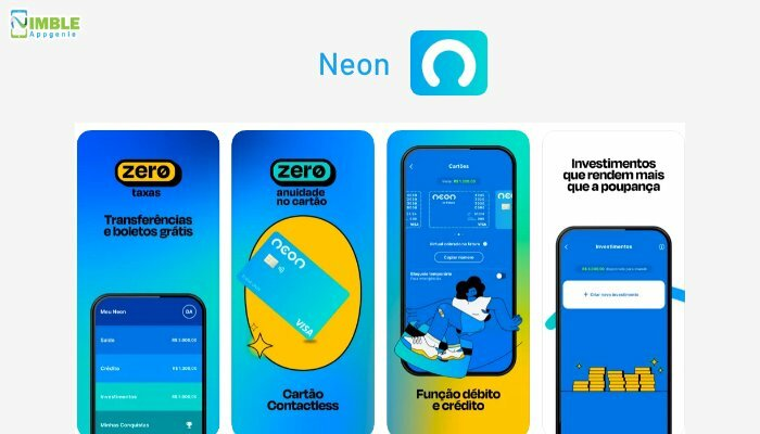 fintech apps development