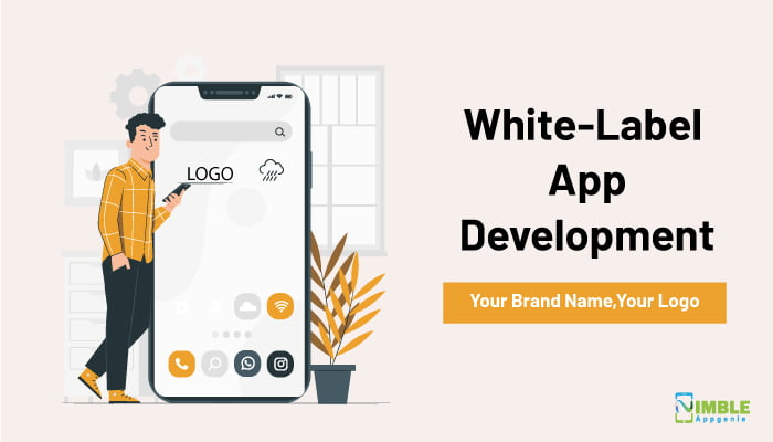 White-Label Mobile App Development