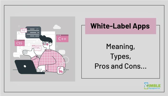 white label app development