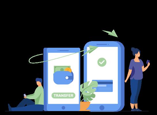 digital wallet apps
