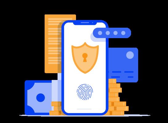 develop mobile wallet