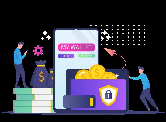 digital wallet apps development