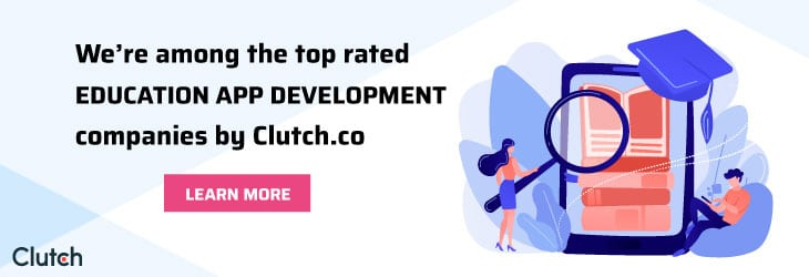 E-Learning Apps Development