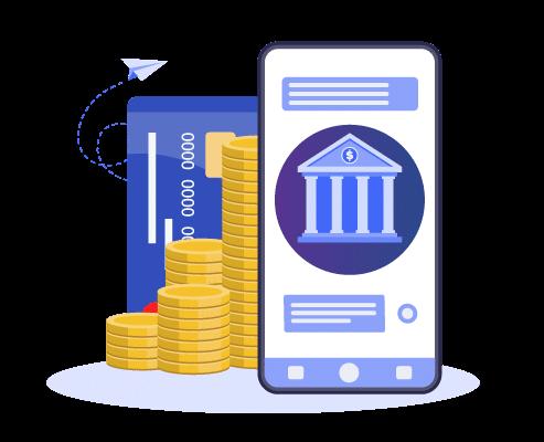 FinTech App Development services